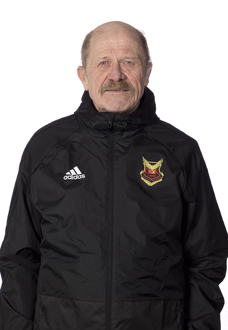 Våfflan Nilsson
